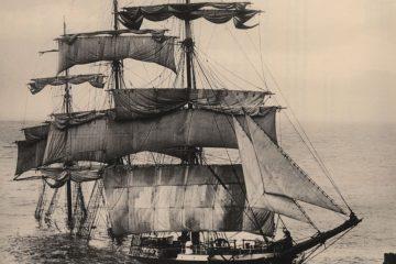 150 साल पुराने जहाज़ों की ये तस्वीरें शायद ही कहीं देखी होगी आपने!