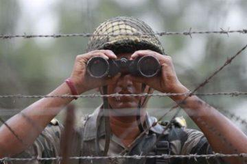 LOC पर पाकिस्तान की गोलीबारी, भारतीय सेना ने दिया मुंहतोड़ जवाब!