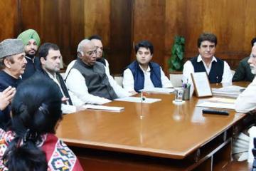 राहुल गांधी ने प्रधानमंत्री नरेंद्र मोदी से की मुलाकात