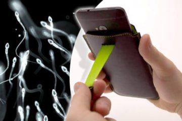 अब आप मोबाइल से खुद ही चेक कर सकेंगे अपना स्पर्म काउंट!